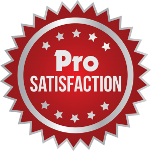 Pro Satisfaction